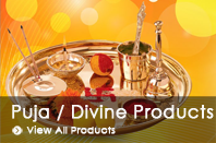 Puja / Divine Products